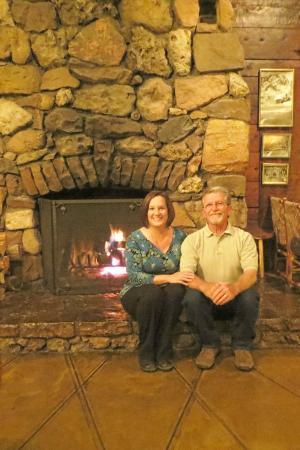 Garland's Oak Creek Lodge: Garlands
