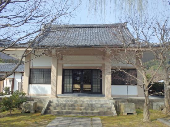Anryuji Temple