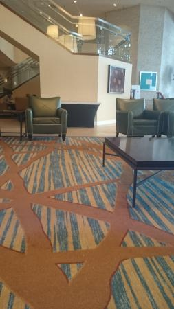 DoubleTree by Hilton Somerset Hotel & Conference Center : lobby