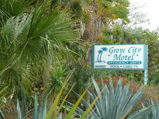 Grove City Motel