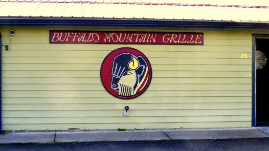 Buffalo Mountain Grill