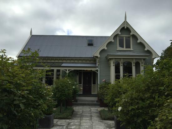 ‪‪Lilac Rose Boutique Bed and Breakfast‬: Lilac Rose Boutique B&B, Christchurch, New Zealand‬