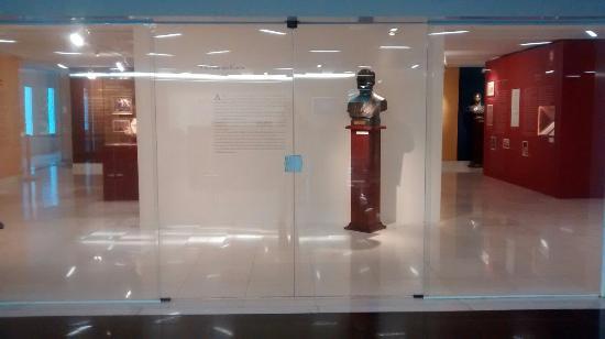 Museu do Tribunal de Contas da Uniao