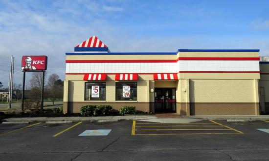 KFC, Oak Ridge - Menu, Prices & Restaurant Reviews - Order