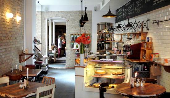 Top 10 Kaffee Tee In Prenzlauer Berg Berlin Tripadvisor