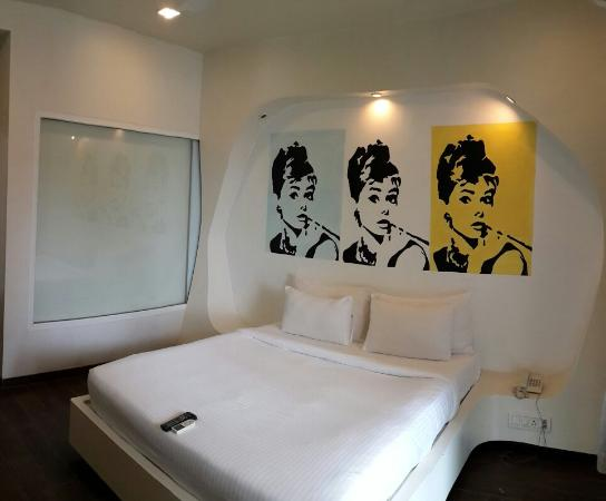 Cosset - A Boutique Hotel : Themed accommodation at Cosset.