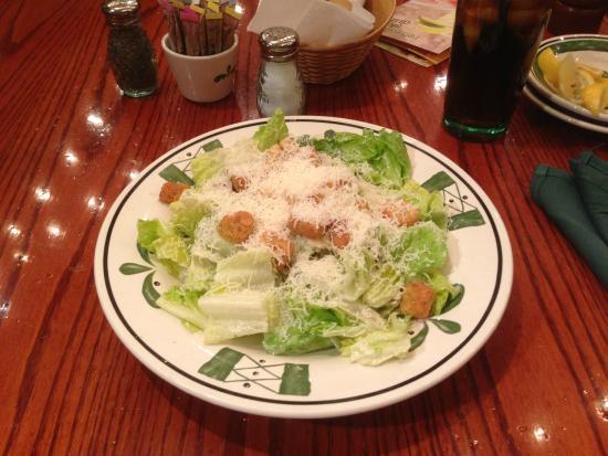 Olive Garden Las Vegas 6850 W Cheyenne Ave Restaurant