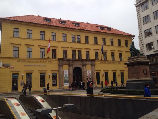 Petr Brandl Galerie