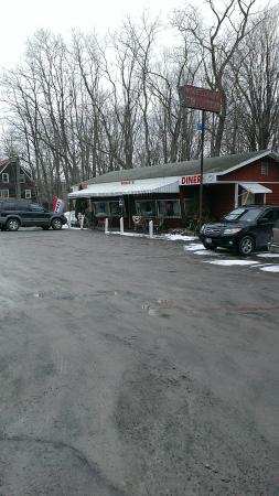 Cairo, NY: Don't miss Mike's Diner