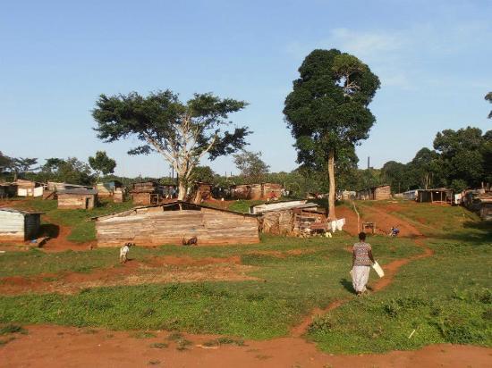 Buggala Island : Fishing Village