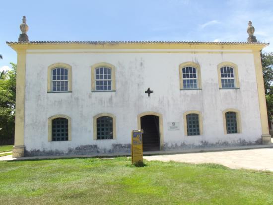 Porto Seguro Museum: Casa da Câmara e Cadeia