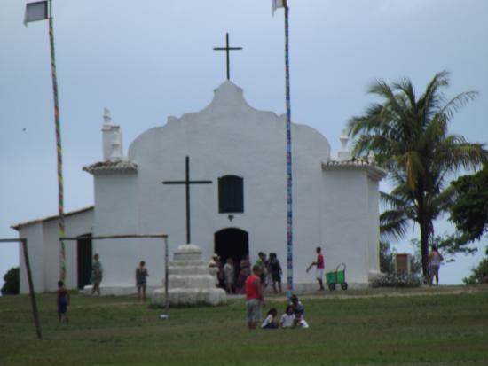 Igreja de Sao Joao Batista