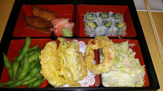 Kobe East Sushi