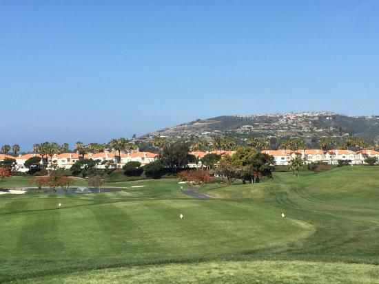 Dana Point, Kalifornia: Great back nine!
