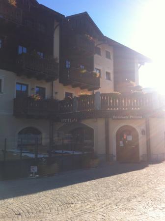 Hotel La Pastorella: Esterno