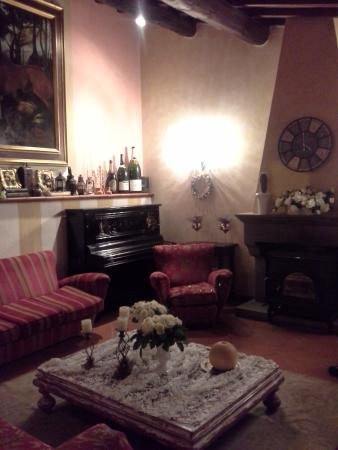 Agriturismo Agrisalotto: relax
