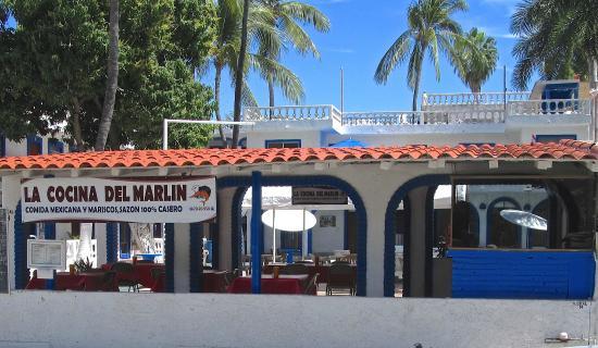La Cocina Del Marlin