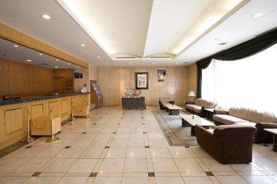 Photo of Hotel Sunroute Asakusa Taito