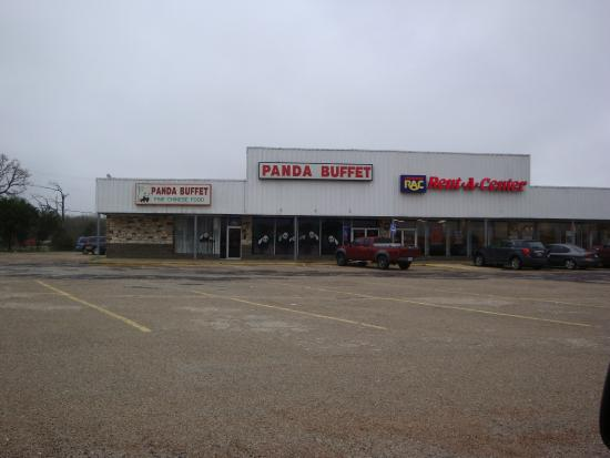 Chinese Food Restaurant At Terrell Tx