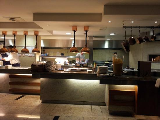 Sofitel Hotel New York Restaurant