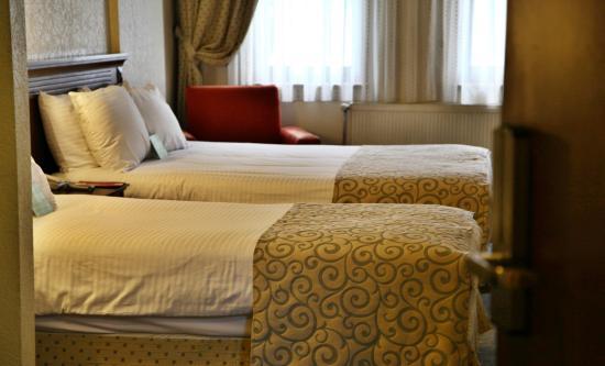 Asal Hotel Ankara: Oda