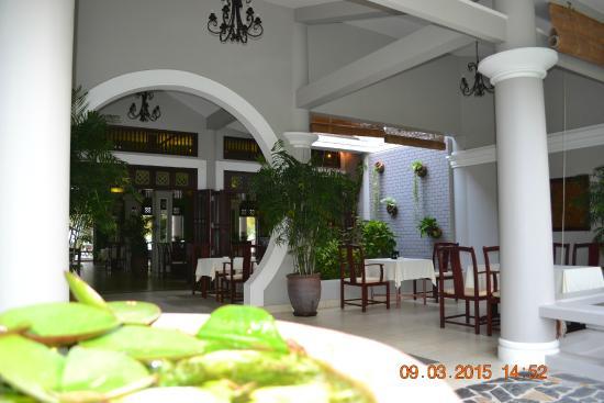 Amaryllis Resort & Spa : .