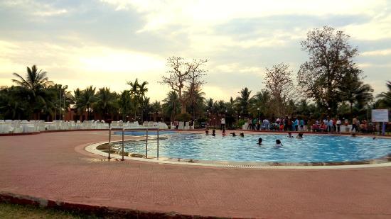 Pool picture of treat resort silvassa tripadvisor - Hotels in silvassa with swimming pool ...