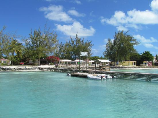 Anegada Reef Hotel: The hotel