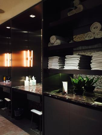 Ahhh hammam picture of drift spa las vegas tripadvisor for 18 8 salon locations