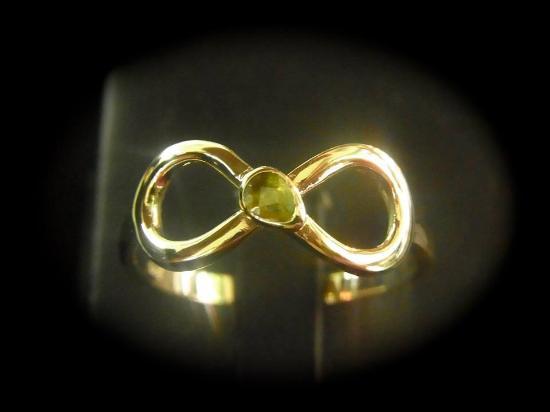 Latina Goldsmith: My beautiful ring