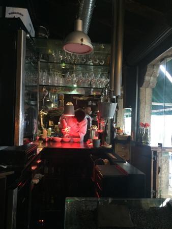 Restaurante abastos egc en santiago de compostela con - Cocinas en santiago de compostela ...