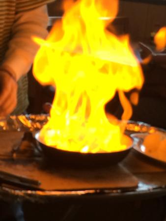 Thai House Restaurant Crescent City