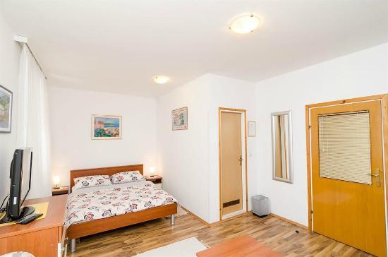 Villa Klaic: Room