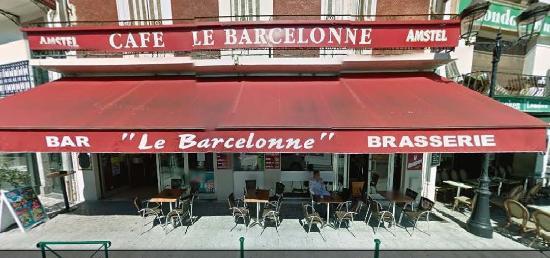 Le Barcelonne