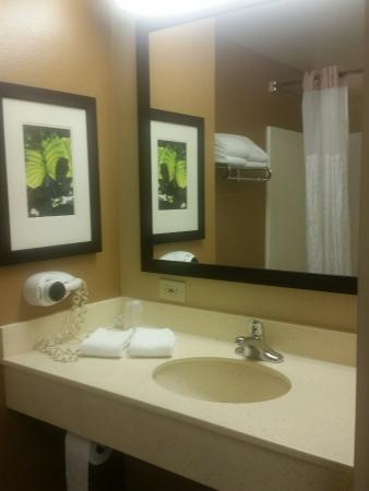 Extended Stay America - New York City - Laguardia Airport: Extended stay whitestone very nice no complaints at all