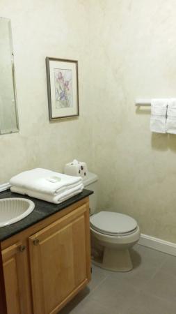 The Wild Iris Inn: Room 101