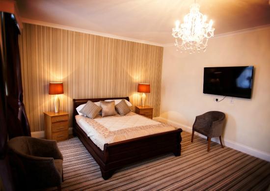 Beambridge Inn: Superior Double