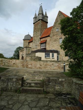 Spangenberg, Germany: Ein besonderer Ausflug