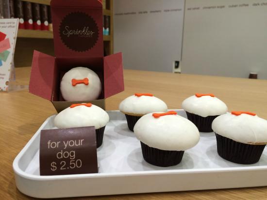 sprinkles cupcakes australia