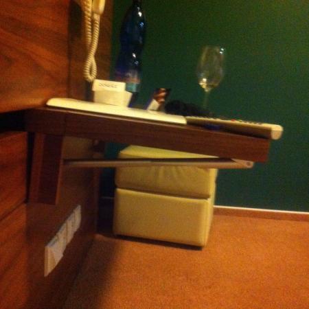 Restaurant & Design Hotel Noem Arch: Trocha na křivo.....