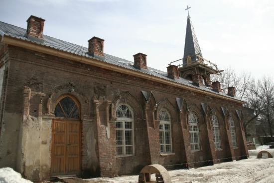 Evangelic-Lutheran Church