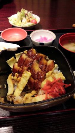 RiGuang Japanese Restaurant (JinMa Road)