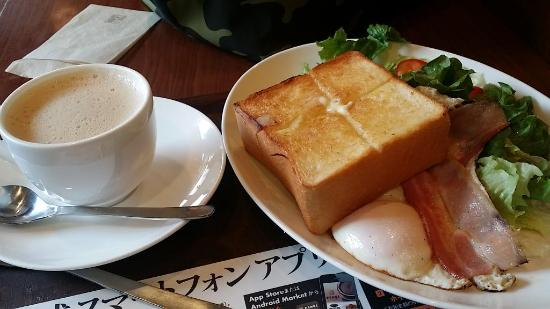 Ueshima Coffee Shop Port Liner Sannomiya