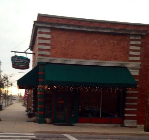 Rolando's Restaurante: Rolando's Restaurant, 223 Garrison ave, Fort Smith