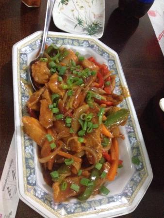 Tepanhaky Culinaria Oriental