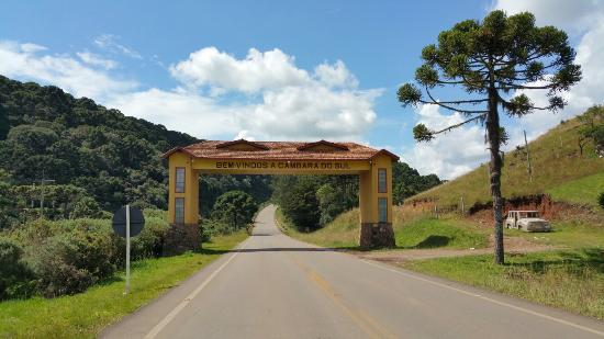 National Park of Aparados da Serra