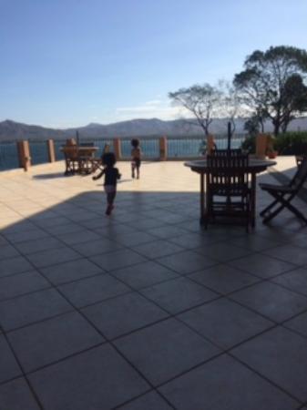 Paradise Flamingo Beach: Los niños