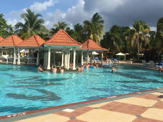 Beach Resort Spa Mammee Bay