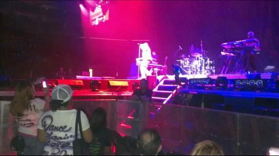 Concert Picture Of Prudential Center Newark Tripadvisor