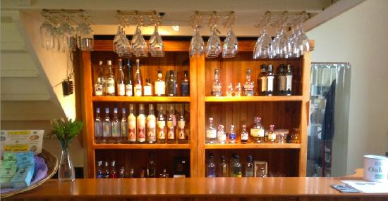 Tasting House - Coal River Valley Wine Tours: Tasmanian Distillery Products